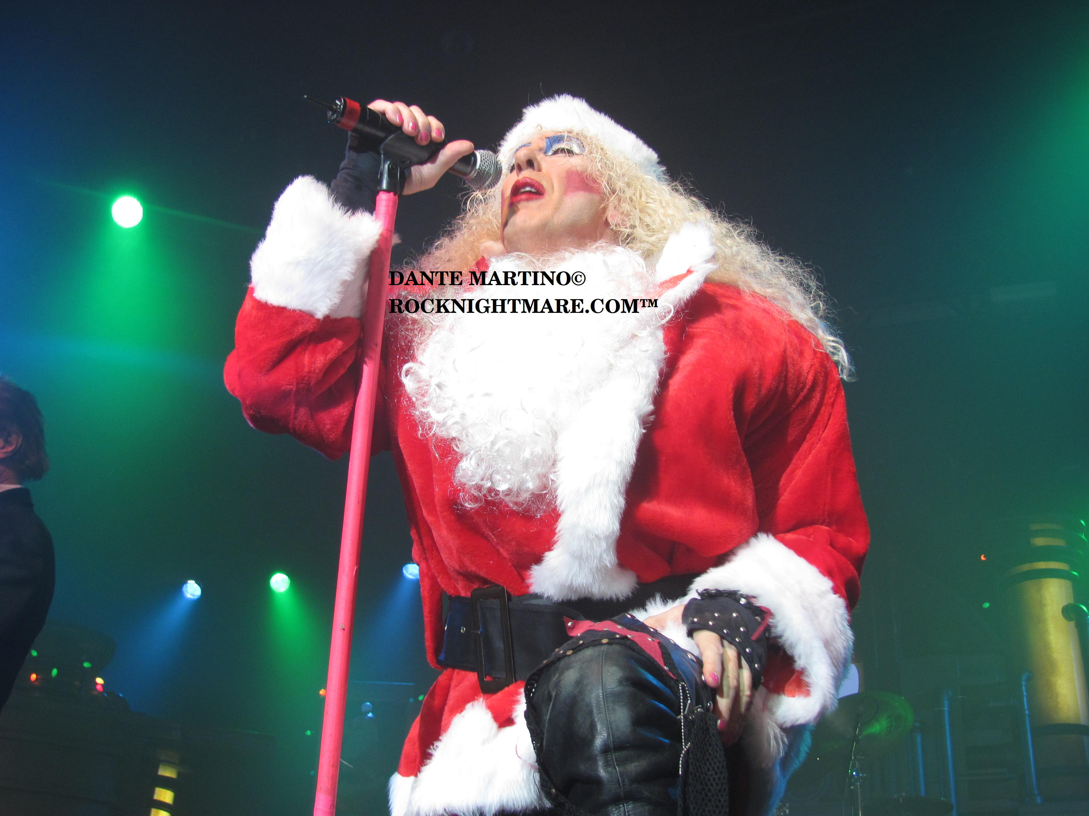 Twisted Sister Christmas.Twisted Sister Christmas Extravaganza December 17th Best